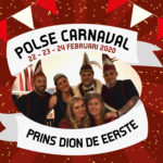 Programma Polse Carnaval 2020