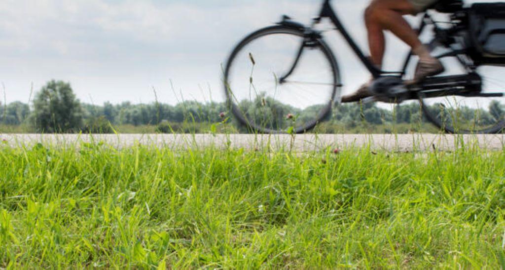 Aanmelden Hemelvaart fietstocht CV de Pol